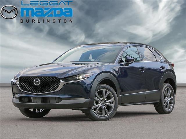 2021 Mazda CX-30 GT (Stk: 216606) in Burlington - Image 1 of 11
