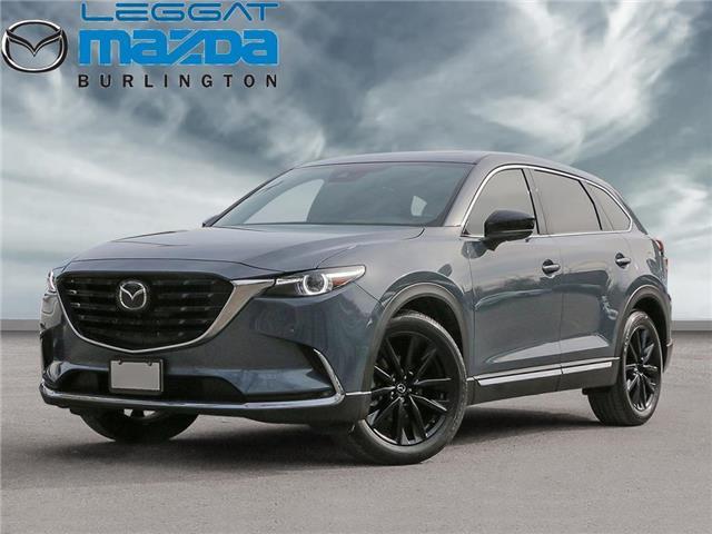 2021 Mazda CX-9 Kuro Edition (Stk: 214550) in Burlington - Image 1 of 23