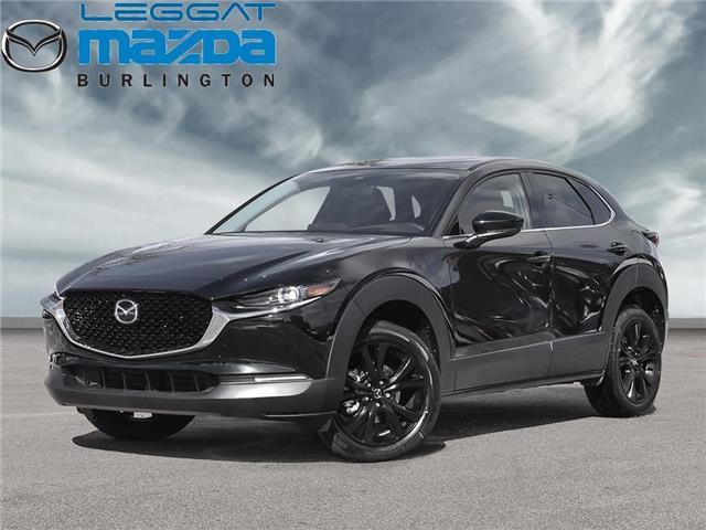2021 Mazda CX-30 GT w/Turbo (Stk: 219137) in Burlington - Image 1 of 23