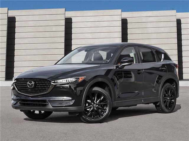 2021 Mazda CX-5  (Stk: 211717) in Toronto - Image 1 of 23