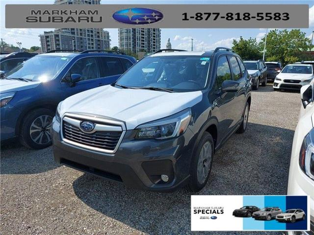 2021 Subaru Forester Touring (Stk: M-10204) in Markham - Image 1 of 2