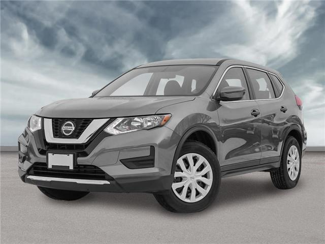 2021 Nissan Rogue S (Stk: 12005) in Sudbury - Image 1 of 23