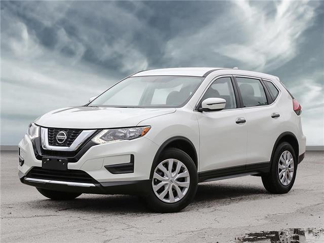 2021 Nissan Rogue S (Stk: 11999) in Sudbury - Image 1 of 23