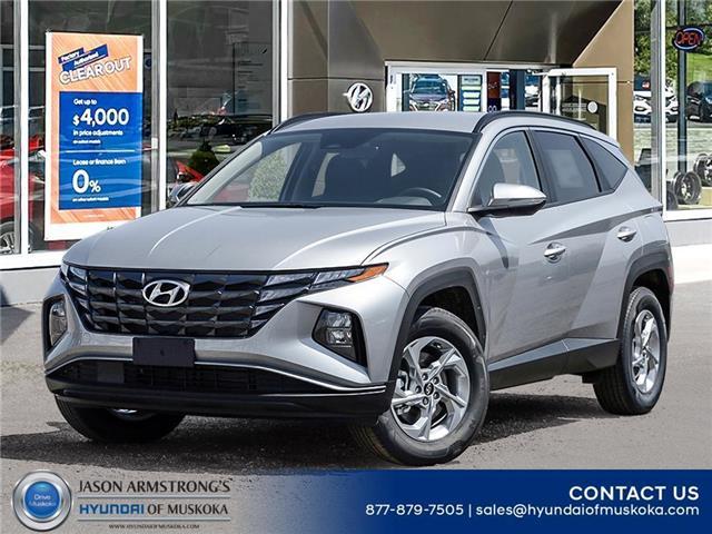 2022 Hyundai Tucson Preferred (Stk: 122-042) in Huntsville - Image 1 of 23