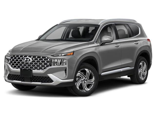2021 Hyundai Santa Fe Preferred (Stk: N23281) in Toronto - Image 1 of 9