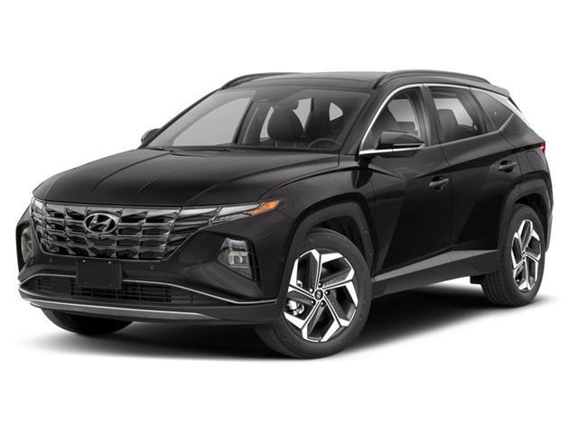 2022 Hyundai Tucson Preferred w/Trend Package (Stk: N23313) in Toronto - Image 1 of 9