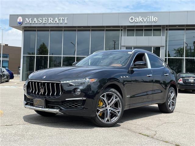 2021 Maserati Levante S GranLusso (Stk: 754MA) in Oakville - Image 1 of 15