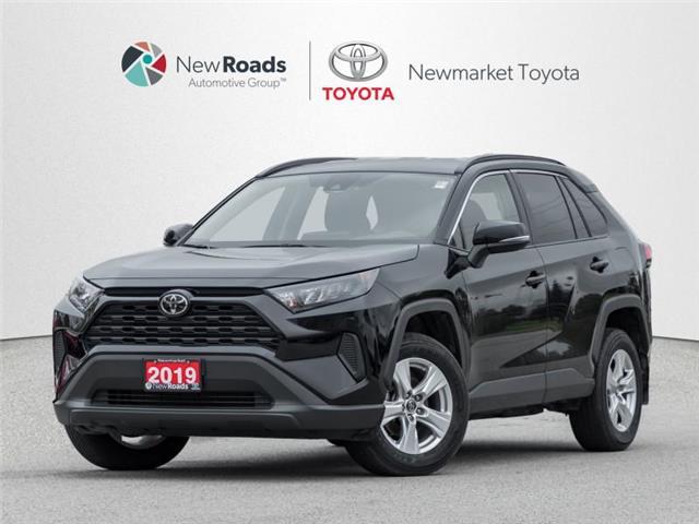 2019 Toyota RAV4 LE (Stk: 363401) in Newmarket - Image 1 of 22