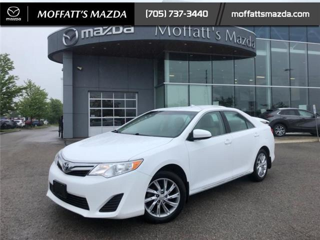 2014 Toyota Camry LE (Stk: 29213) in Barrie - Image 1 of 17