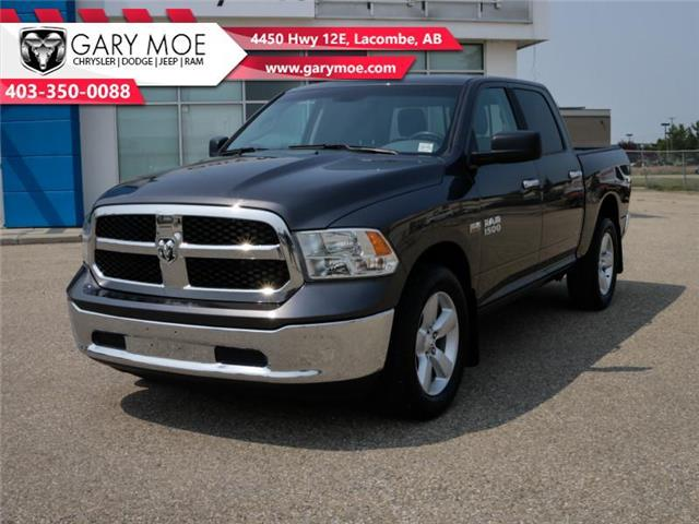 2018 RAM 1500 SLT (Stk: F212686A) in Lacombe - Image 1 of 22