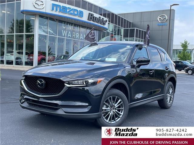 2019 Mazda CX-5 GS (Stk: P3841) in Oakville - Image 1 of 19