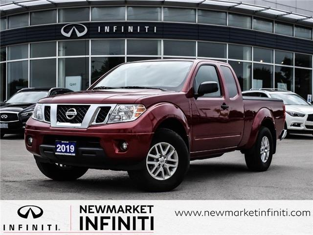 2019 Nissan Frontier SV (Stk: UI1563) in Newmarket - Image 1 of 24