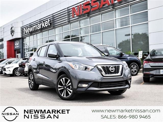 2019 Nissan Kicks SV (Stk: 19K057) in Newmarket - Image 1 of 24