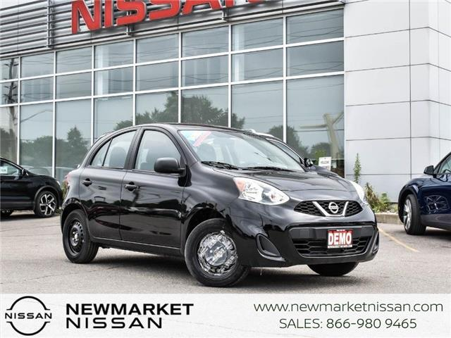 2019 Nissan Micra S (Stk: 191036) in Newmarket - Image 1 of 22