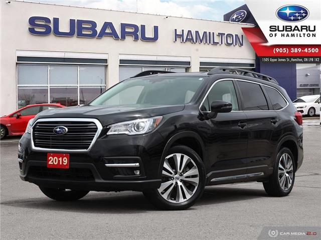 2019 Subaru Ascent Limited (Stk: U1730) in Hamilton - Image 1 of 29