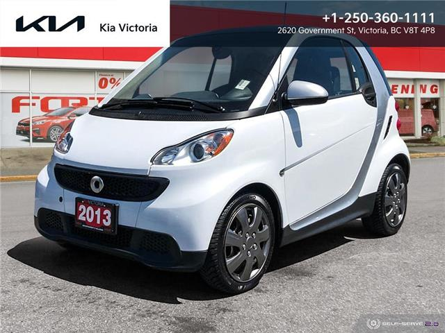 2013 Smart Fortwo  (Stk: TE21-392A) in Victoria - Image 1 of 20