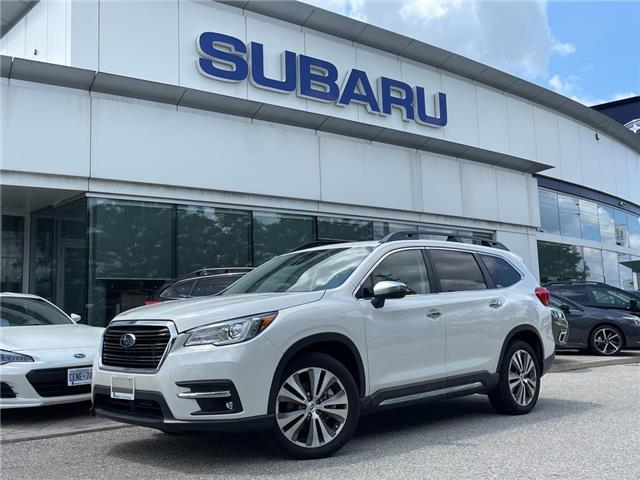 2020 Subaru Ascent Premier (Stk: P4987) in Mississauga - Image 1 of 3