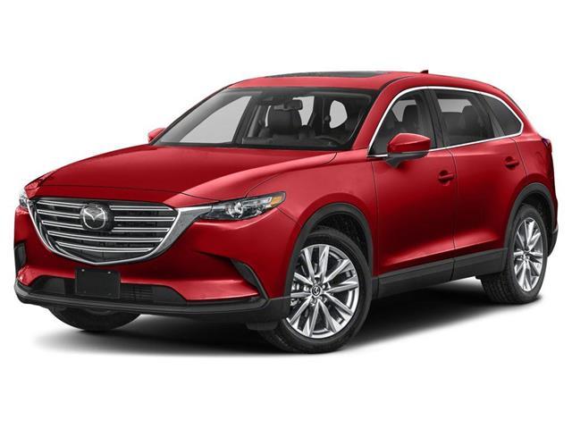 2021 Mazda CX-9 GS-L (Stk: 219019) in Burlington - Image 1 of 8