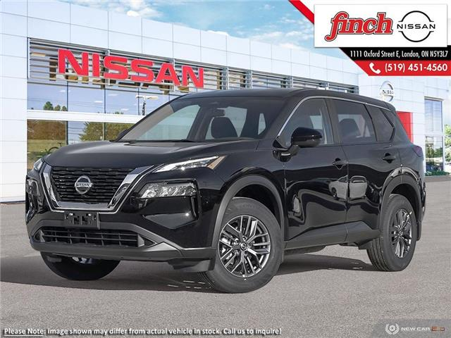 2021 Nissan Rogue S (Stk: 16179) in London - Image 1 of 23