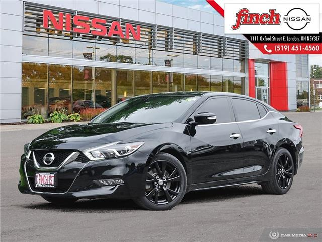 2018 Nissan Maxima SV (Stk: 14508-A) in London - Image 1 of 27