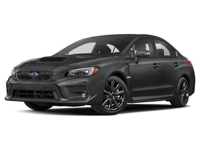 2021 Subaru WRX Sport (Stk: SUB2873) in Charlottetown - Image 1 of 9