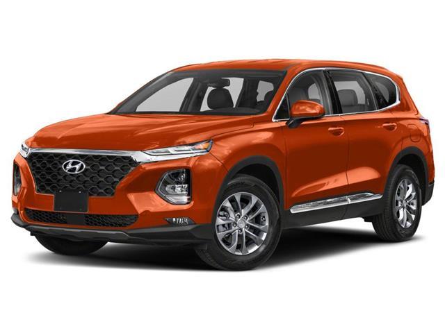 2020 Hyundai Santa Fe SEL (Stk: H21-0052P) in Chilliwack - Image 1 of 9
