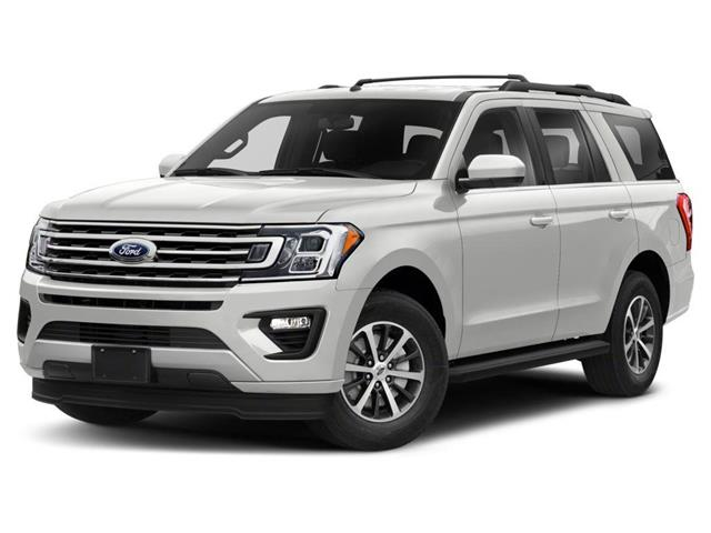 2021 Ford Expedition King Ranch (Stk: MEP013) in Fort Saskatchewan - Image 1 of 9