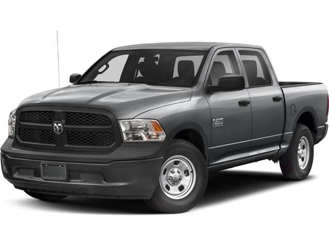 New 2021 RAM 1500 Classic Tradesman  - Nipawin - Nipawin Chrysler Dodge