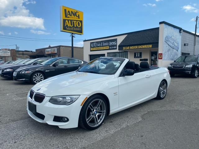 2011 BMW 335 is (Stk: ) in Etobicoke - Image 1 of 23