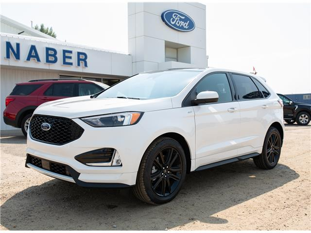 2021 Ford Edge ST Line (Stk: N38002) in Shellbrook - Image 1 of 19