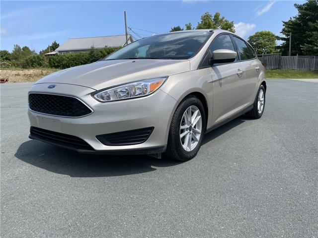 2018 Ford Focus SE (Stk: 11500A) in Miramichi - Image 1 of 13