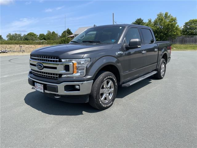 2018 Ford F-150  (Stk: 1656A) in Miramichi - Image 1 of 13