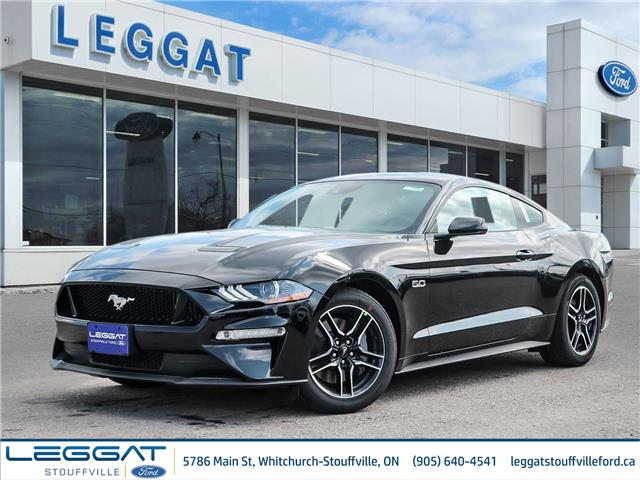 2021 Ford Mustang GT (Stk: 21M1104) in Stouffville - Image 1 of 19