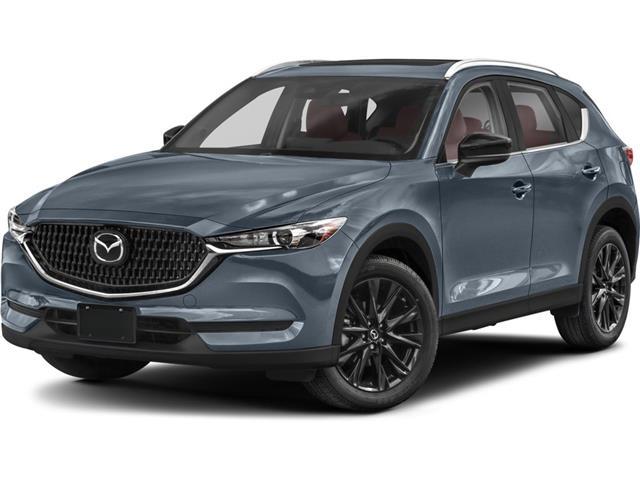 2021 Mazda CX-5 Kuro Edition (Stk: 21160) in Owen Sound - Image 1 of 1
