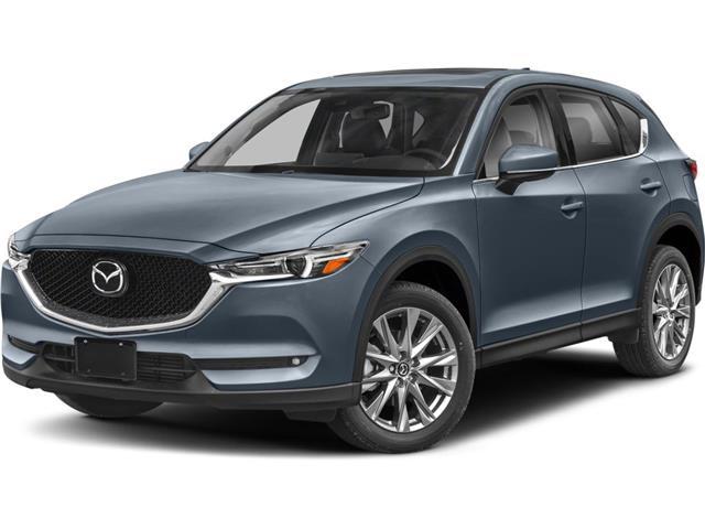 2021 Mazda CX-5 GT w/Turbo (Stk: 21161) in Owen Sound - Image 1 of 11