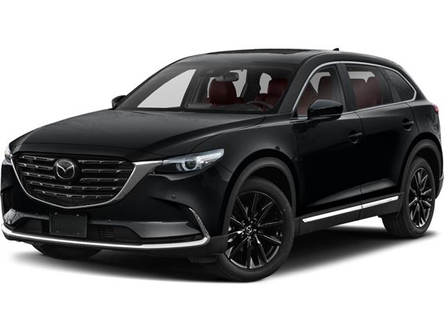 2021 Mazda CX-9 Kuro Edition (Stk: 21186) in Owen Sound - Image 1 of 8
