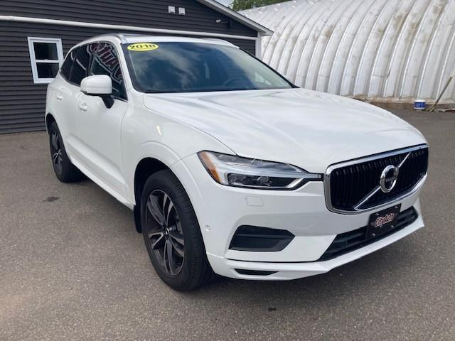 2018 Volvo XC60 T6 Momentum (Stk: ) in Sussex - Image 1 of 22