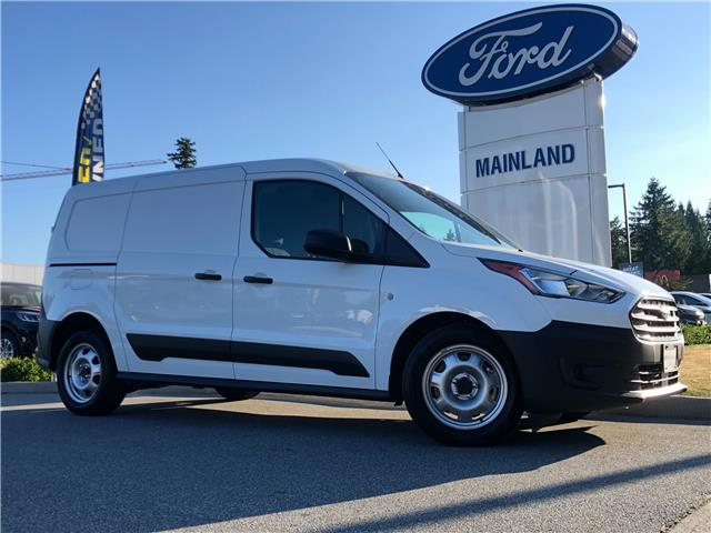 2020 Ford Transit Connect XL (Stk: P7705) in Vancouver - Image 1 of 30