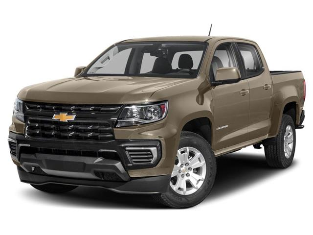 2021 Chevrolet Colorado ZR2 (Stk: 21555) in Espanola - Image 1 of 9