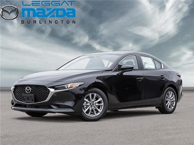2021 Mazda Mazda3 GS (Stk: 216547) in Burlington - Image 1 of 23