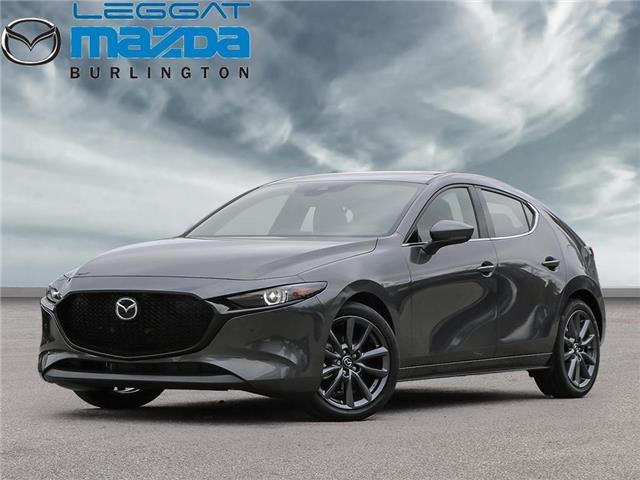 2021 Mazda Mazda3 Sport GT (Stk: 213237) in Burlington - Image 1 of 11