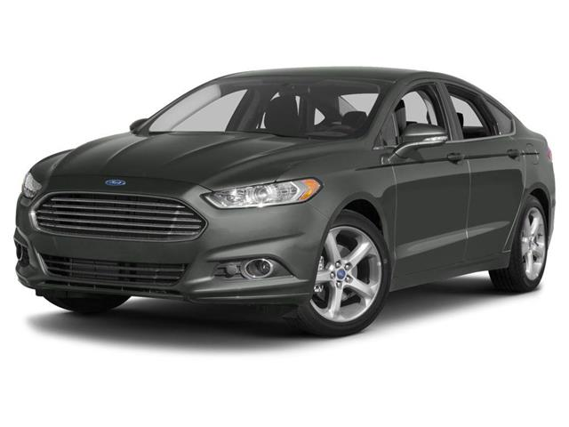 2013 Ford Fusion SE (Stk: ES33A) in Miramichi - Image 1 of 10