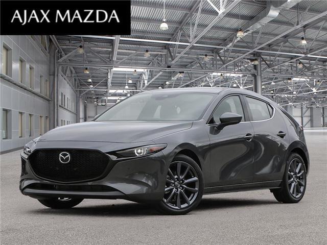 2021 Mazda Mazda3 Sport GT (Stk: 21-1718) in Ajax - Image 1 of 23