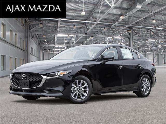 2021 Mazda Mazda3 GS (Stk: 21-1723) in Ajax - Image 1 of 23