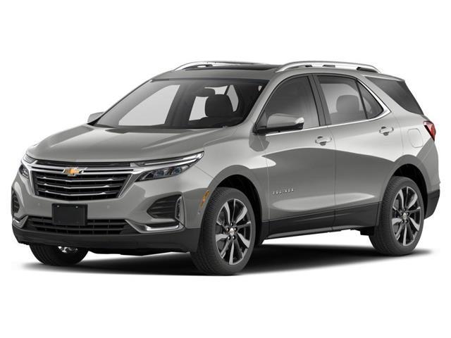 2022 Chevrolet Equinox LT (Stk: N0026) in Trois-Rivières - Image 1 of 3