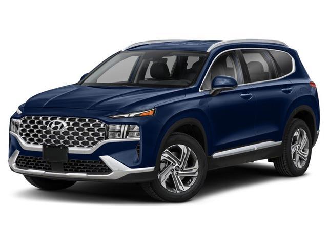 2021 Hyundai Santa Fe Preferred (Stk: N23305) in Toronto - Image 1 of 9
