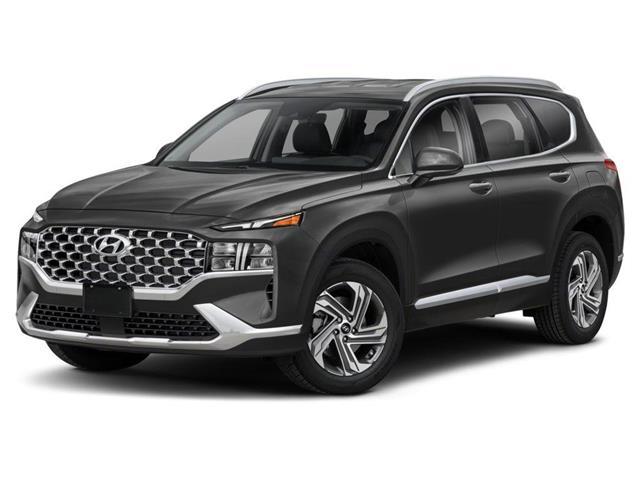 2021 Hyundai Santa Fe Preferred (Stk: N23310) in Toronto - Image 1 of 9