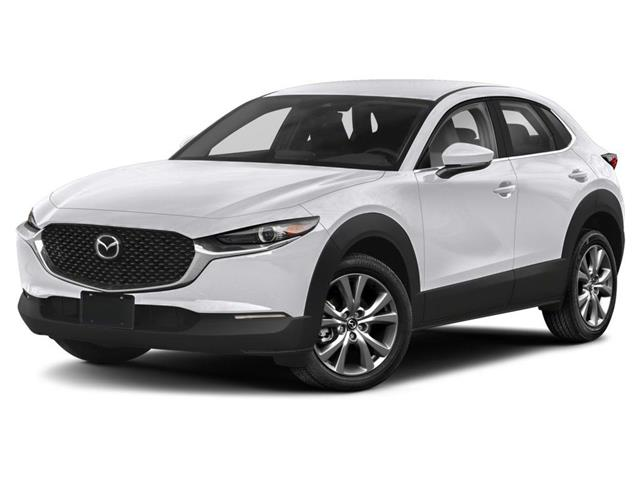 2021 Mazda CX-30 GS (Stk: 21237) in Fredericton - Image 1 of 9
