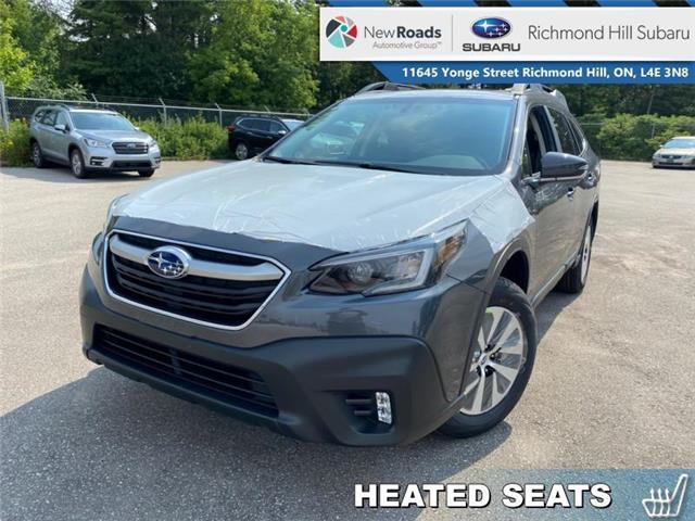 2022 Subaru Outback Touring (Stk: 36130) in RICHMOND HILL - Image 1 of 21