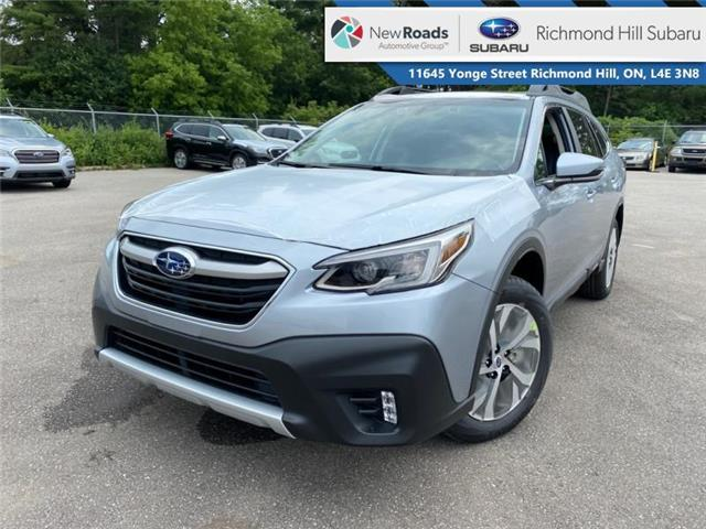 2022 Subaru Outback Limited (Stk: 36137) in RICHMOND HILL - Image 1 of 22
